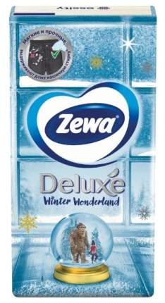 Бумажные платки ZEWA 51186