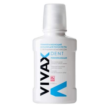 Бальзам реминерализующий Vivax Dent 250 мл