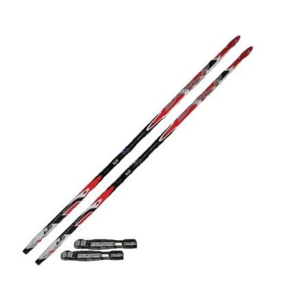 Комплект NNN 190 (без палок) Brados LS Sport 3D black/red