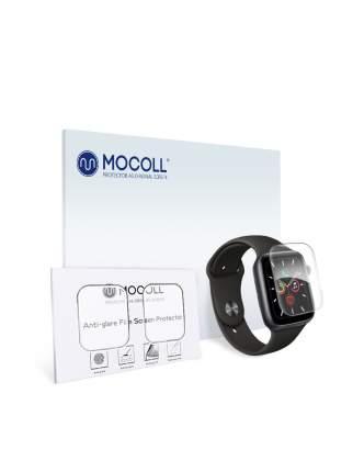 Пленка защитная MOCOLL для Apple Watch 40mm (2шт) матовая