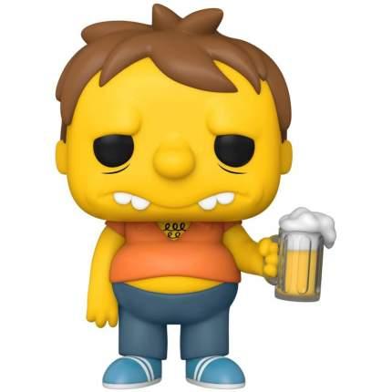 Фигурка Funko POP! Animation Simpsons Barney Gumble 52952