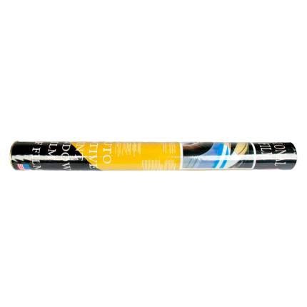 Пленка тонировочная KS антицарапинная, американка 0.5x3m 20% Black