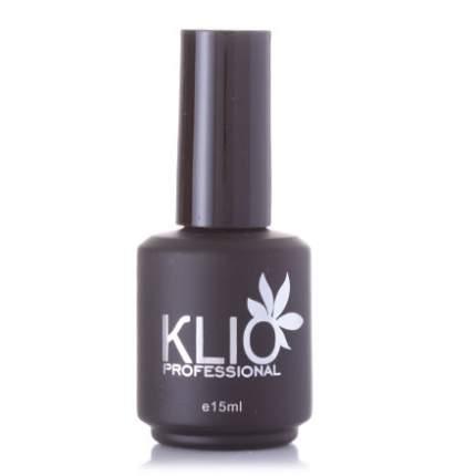 Klio Professional, Топ Velvet, 15 мл