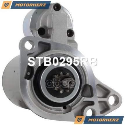 Стартер Motorherz STB0295RB