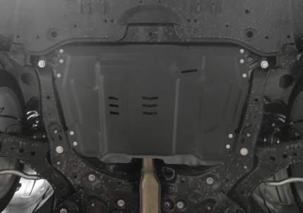 Защита картера и КПП АвтоБРОНЯ Lexus ES/RX/Lifan Murman/Toyota Camry/Venza, 111.09519.1