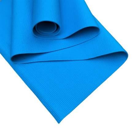 Коврик для йоги Yoga Star 3 мм (0.9 кг, 173 см, 3 мм, синий, 60 см)