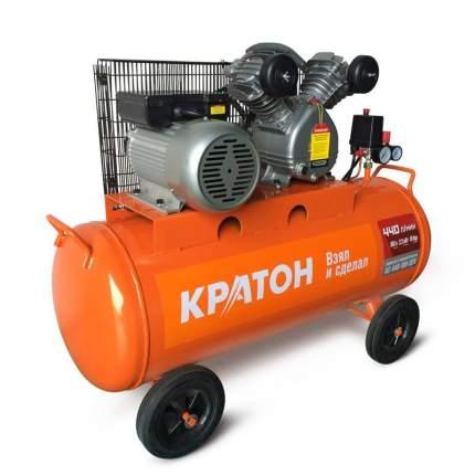 Поршневой компрессор КРАТОН AC-440-100-BDV