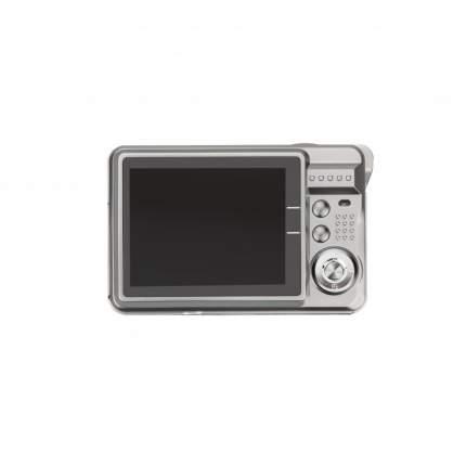 Фотоаппарат цифровой Rekam iLook S990i silver metallic
