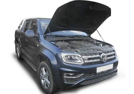 Упоры капота АвтоУПОР Volkswagen Amarok I V-2.0D 05.17-19/V-3.0D 16-19 UVWAMA021