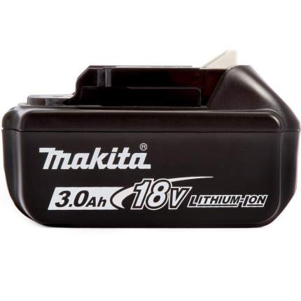 Аккумулятор MAKITA 18В 3Ач Li-Ion (197599-5)
