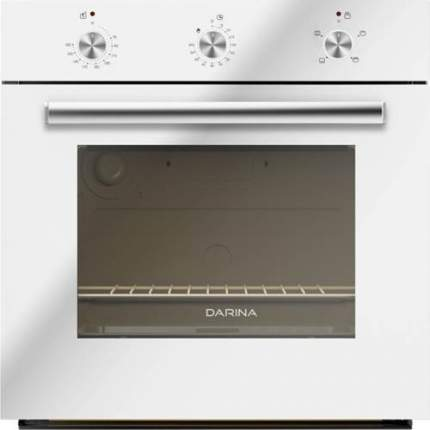 Встраиваемый электрический духовой шкаф Darina 1U BDE111 701 W