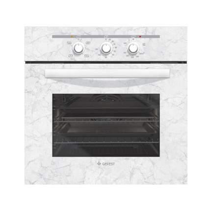 Встраиваемый газовый духовой шкаф GEFEST ДГЭ 621-01 К52