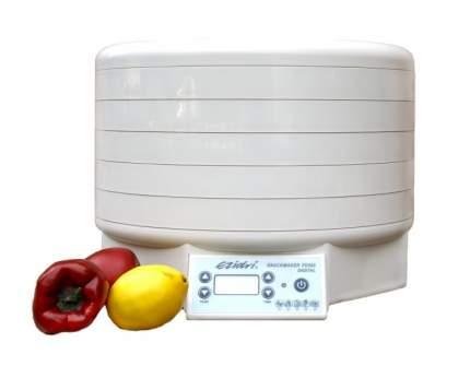 Сушилка для овощей и фруктов Ezidri snackmaker FD500 Digital