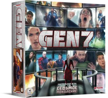 Настольная игра Crowd Games Седьмое поколение