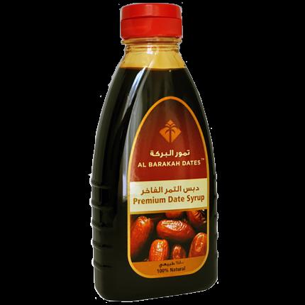 Сироп Al barakah dates финиковый 400 г
