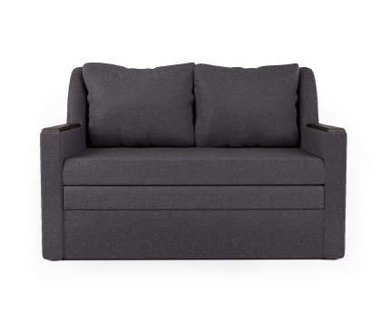 Диван-кровать Дуэт серый