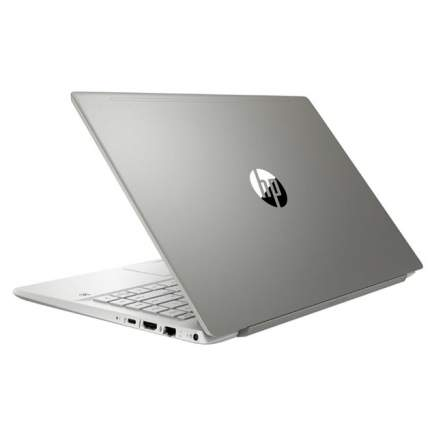 Ноутбук HP Pavilion 14-ce2007ur Mineral silver