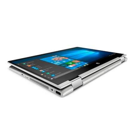 Ноутбук-трансформер HP Pavilion x360 15-dq0000ur (6PS44EA) Silver