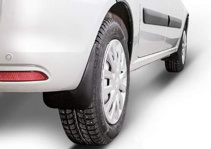 Брызговики задние Rival Lada Largus универсал, фургон , полиуретан, 2 шт., 26003001
