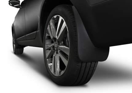 Брызговики задние Rival Lada Vesta  Cross, универсал Cross, полиуретан, 2 шт., 26006004