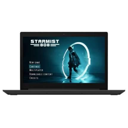 Ноутбук Lenovo IdeaPad L340-17IRH Gaming (81LL003MRK) Black