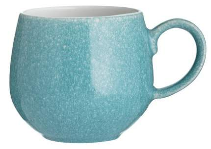 Mason Cash Чашка Reactive (350 мл), голубая 2002.106