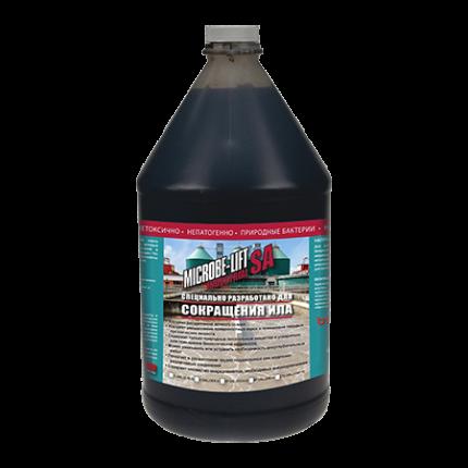 Биопрепарат для очистки воды Ecological Laboratories Microbe-Lift/SA 3,78 л
