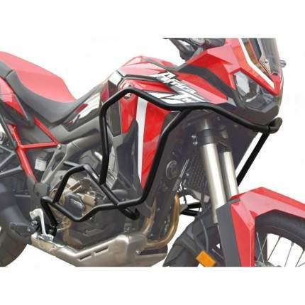 Защитные дуги HEED для Honda CRF1100L Africa Twin, чёрные, DCT (HONBU0174CM1)