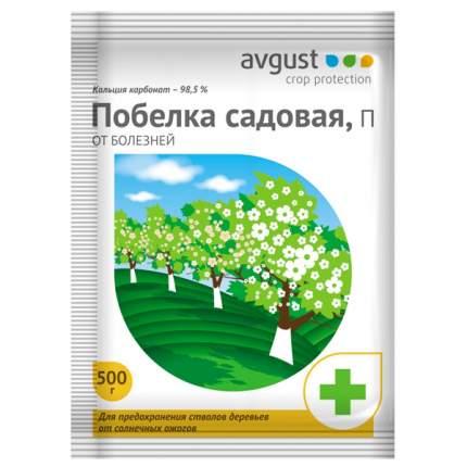 Побелка для деревьев Avgust НК000028 0,5 кг