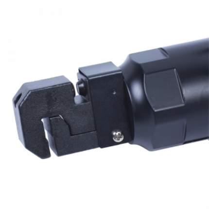 MIGHTY SEVEN Дырокол кромкогиб пневматический, отверстие 5 мм PN-150
