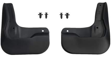 Брызговики передние Rival Toyota Camry XV70 седан , полиуретан, 2 шт., 25701003
