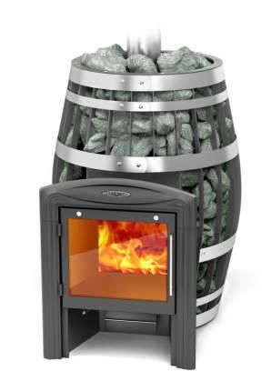 Дровяная печь для бани TMF Саяны 2015 XXL Inox
