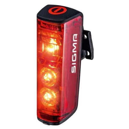 Велосипедный фонарь задний Sigma Blaze