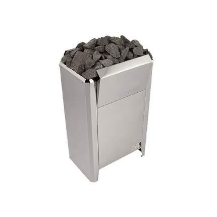 Электрическая печь для бани Политех Kristina Classic 12 кВт с пультом ДУ