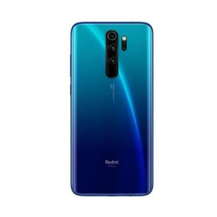 Смартфон Xiaomi Redmi Note 8 Pro RU 6+64Gb Blue