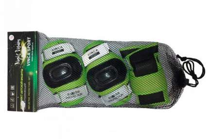 VINCA SPORT Комплект защиты детский NIGHT VISION Vinca Sport  S
