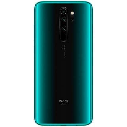 Смартфон Xiaomi Redmi Note 8 Pro RU 6+128Gb Forest Green