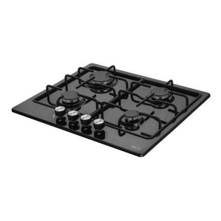 Встраиваемая газовая панель RICCI HBS4511B Dark/Grey
