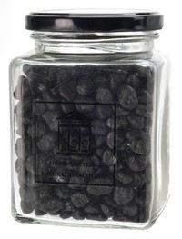 Декоративные камни Koopman ADF101050 черный 1 кг