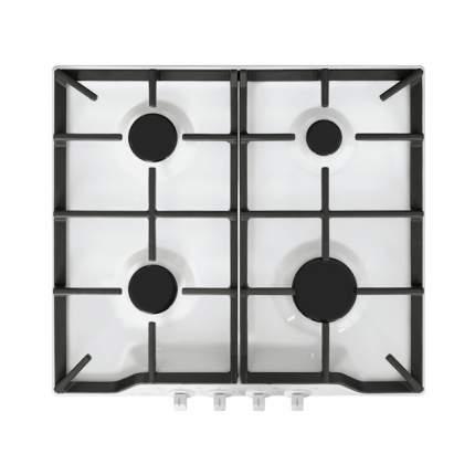 Встраиваемая газовая панель GEFEST ПВГ 1212 К82 White