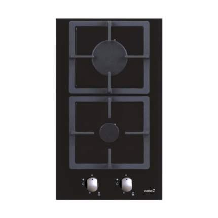 Встраиваемая газовая панель Cata LCI 302 BK Black