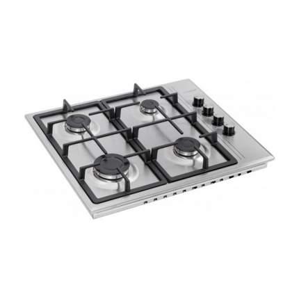 Встраиваемая газовая панель LuxDorf H60Q40M550 White