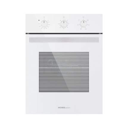 Встраиваемый электрический духовой шкаф HOMSair OEF451WH White