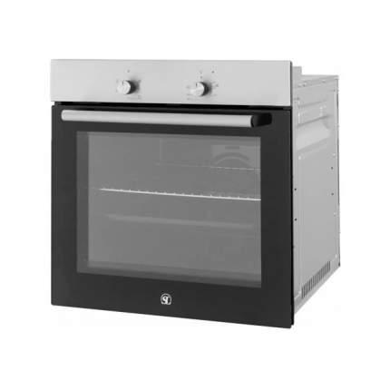 Встраиваемый электрический духовой шкаф SL OE 6501H0 Silver