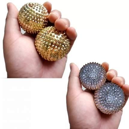 Шары для ручного массажа магнитные