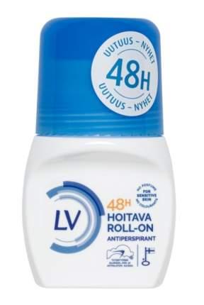 Дезодорант LV Hoitava roll-on antiperspirant 48h 60 мл