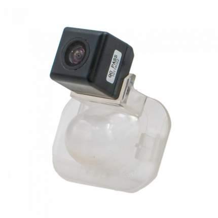 Камера заднего вида BlackMix для Kia Venga I (2011 - 2015) из прозрачного пластика