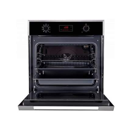 Встраиваемый электрический духовой шкаф Kuppersberg HFZ 691 BX Black
