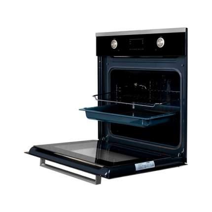 Встраиваемый электрический духовой шкаф Kuppersberg HO 656 T Black