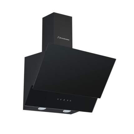 Вытяжка наклонная Schaub Lorenz SLD DY6227 Black